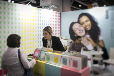 South China Beauty Expo fits the industry trend and consumer demand with diversified exhibit categories