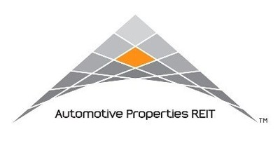 (CNW Group/Automotive Properties Real Estate Investment Trust)