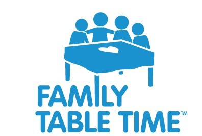 (PRNewsfoto/Family Table Time)