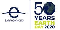 Earth Day Network Logo (PRNewsfoto/Earth Day Network)