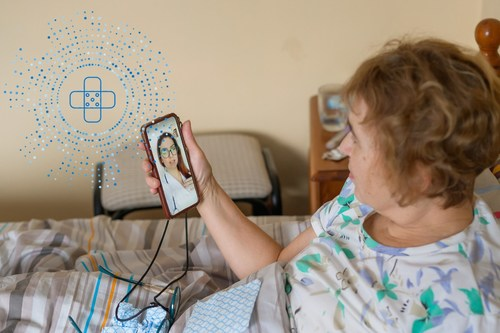 Industry Leaders Bring Telehealth to Wound Care at No Cost During Coronavirus Pandemic (CNW Group/Swift Medical)
