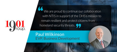 Helping the Department of Homeland Security Maintain Cybersecurity Posture Across National Critical Functions.