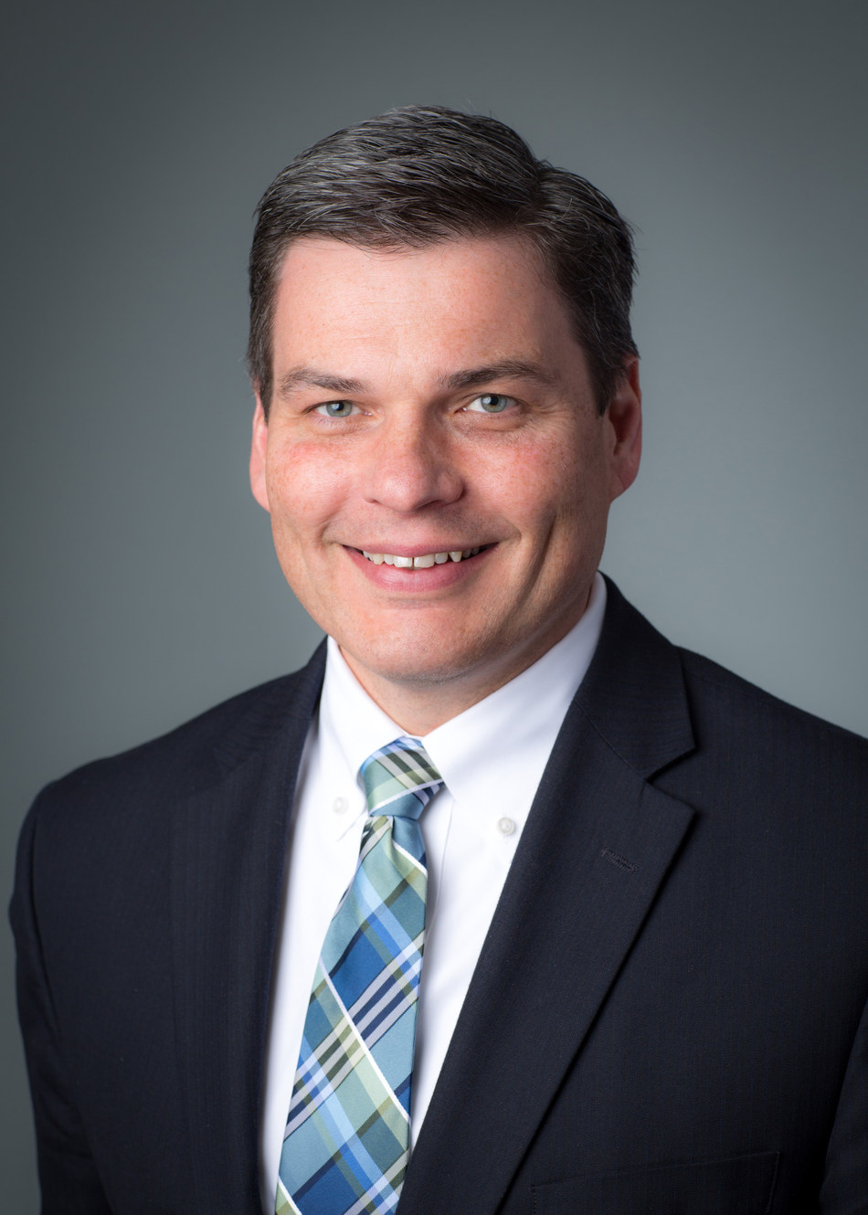 Scott Steele, President and CEO, The Bank of Fincastle