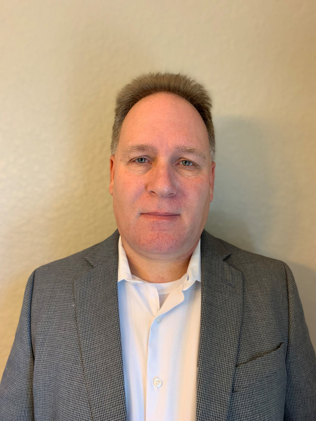 Larry Lapko, new Director of Business Development for Zahroof Valves, Inc.