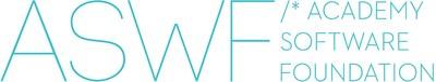Academy Software Foundation (PRNewsfoto/Academy Software Foundation)