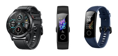 HONOR Wearable Products