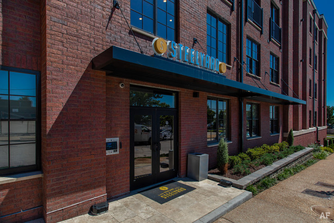The Steelyard apartments were acquired by national multifamily investor Hamilton Zanze. The deal closed April 10, 2020.