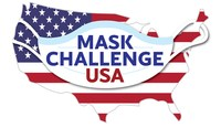 Mask Challenge USA (www.maskchallengeusa.com) announces the launch of its national campaign with the goal of providing Personal Protective Equipment (PPE) to our frontline doctors, nurses and first responders