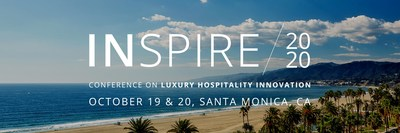 INSPIRE 2020 Luxury Hospitality Conference date announced