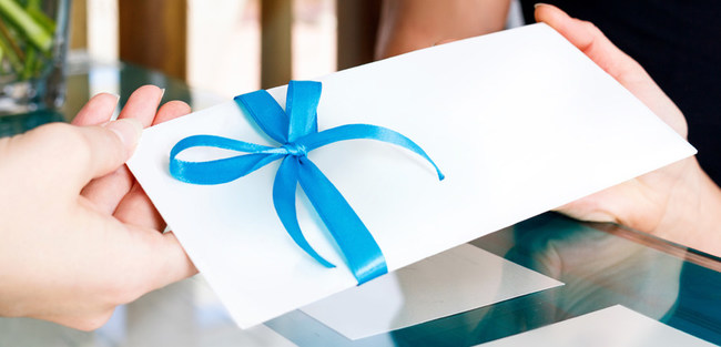 Erie Insurance is including local gift card and gift certificate reimbursement coverage as part of ErieSecure Home® policies.