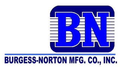 Burgess Norton Logo