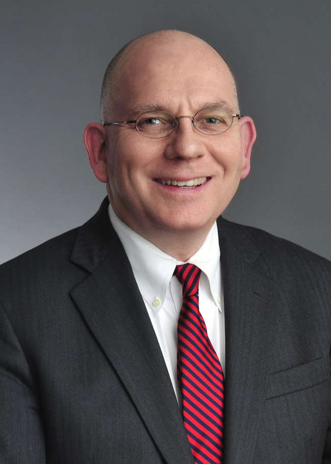 Paul J. Vogel has been promoted to President of Greeley and Hansen.