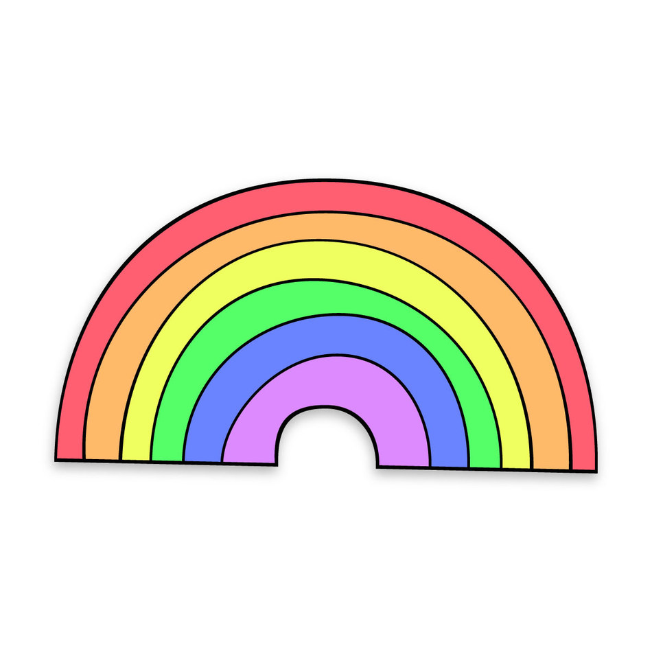 JewelStreet Announces The Rainbow of Hope Pin to Support Front ...