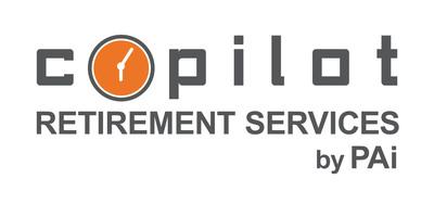 CoPilot Retirement Services Logo (PRNewsfoto/PAi Retirement Services)