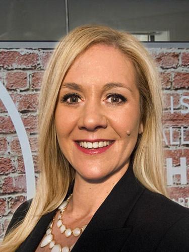 Kelly Adams - VP Insurance Tracking Operations