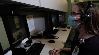Virtual care services at Children's Minnesota are rapidly expanding