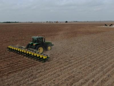 Equinomの新しい栽培方法がゴマの世界市場を変革し、