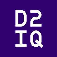 D2iQ Logo (PRNewsfoto/D2iQ)