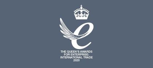 Exclaimer Awarded Queen's Award for Enterprise