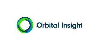 Orbital Insight Logo