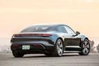 Porsche Taycan 4S Arrives At U.S. Dealers