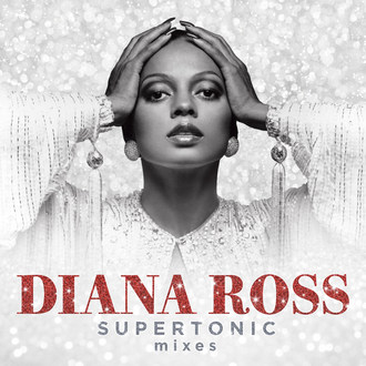 """'Supertonic' is a special kind of Diana Ross magic. Absolutely authentic, it's her voice, her electrifying sound. This music has no boundaries, blending the past and the now in this new collection. On May 29, the digital release of 'Supertonic,' featuring new remixes of nine classics, will be released by Motown/UMe. 'Supertonic' also will be available June 26 on CD and crystal-clear vinyl. The first single, """"Love Hangover 2020,"""" is Ms. Ross' 4th consecutive Billboard No. 1 Dance Club Songs hit."""