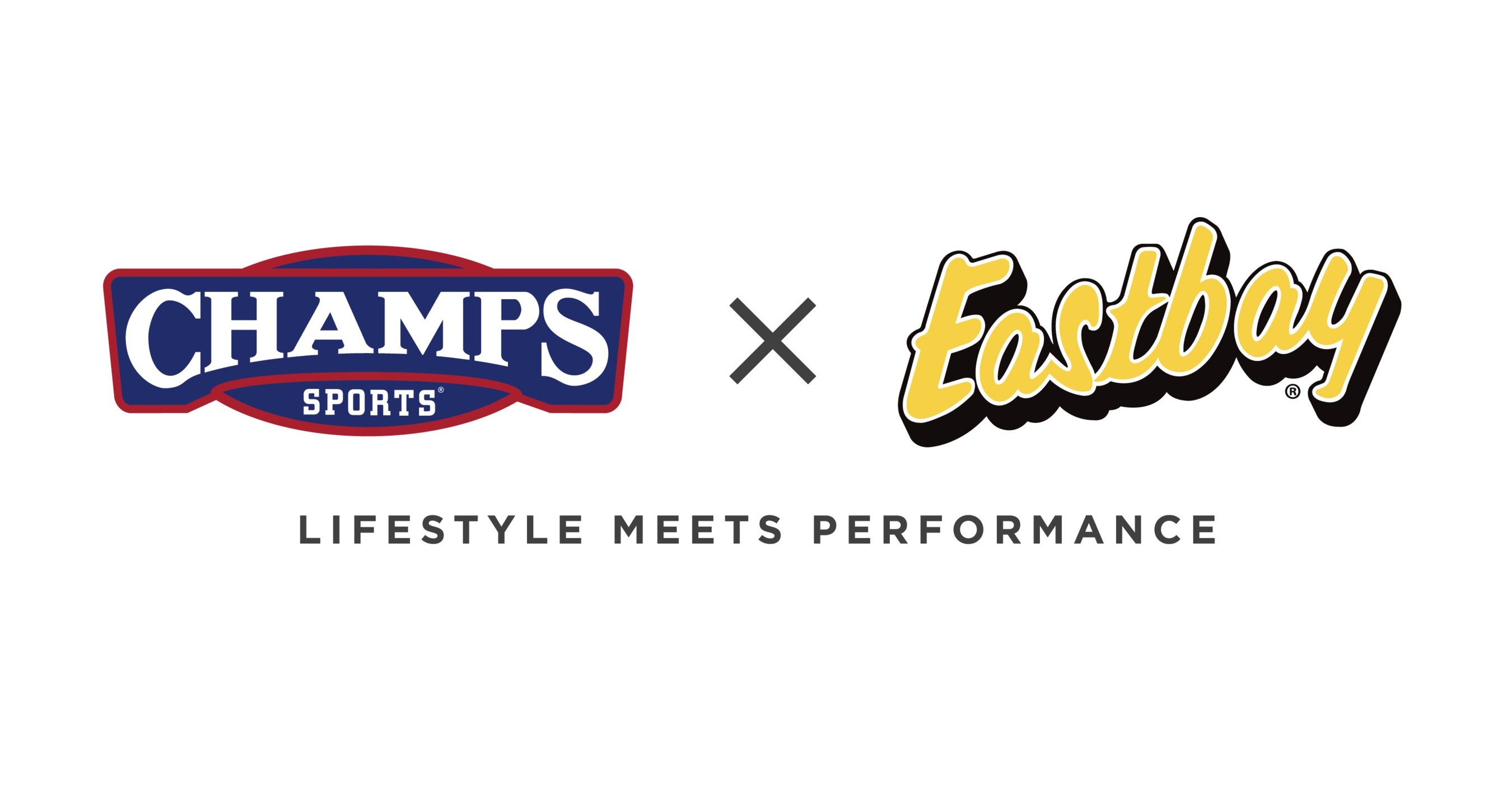 Champs Sports And Eastbay Launch