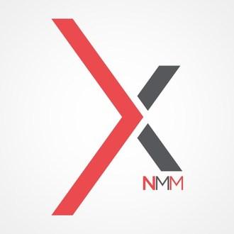 Next Millennium Media Logo.