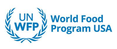 (PRNewsfoto/World Food Program USA)