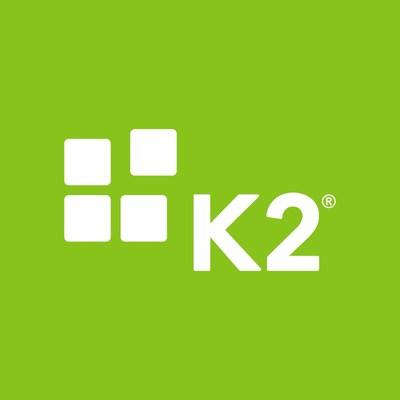 K2 Process Automation