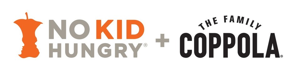 FRANCIS FORD COPPOLA WINERY LAUNCHES COMPANY-WIDE EFFORT TO SUPPORT NO KID HUNGRY DURING THIS CRISIS AND BEYOND