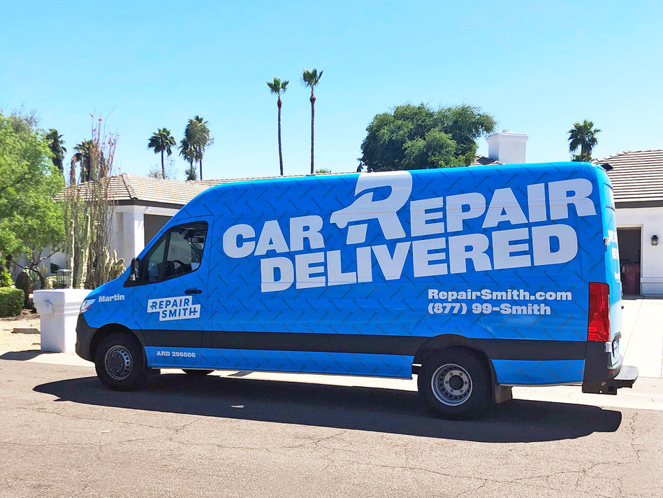 At-Home Service RepairSmith Announces Southwest Expansion ...