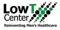 Low T Center Logo. (PRNewsFoto/Low T Center)