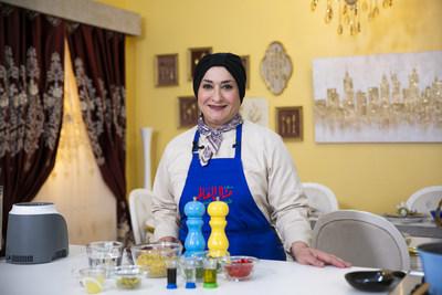 Matbakh Manal Alalem on Fatafeat