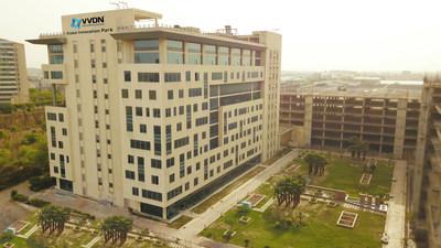 VVDN Technologies在印度开设全球创新园,继续拓展制造业务