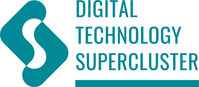 Canada's Digital Technology Supercluster is developing solutions to respond to COVID-19 (CNW Group/Canada's Digital Technology Supercluster)