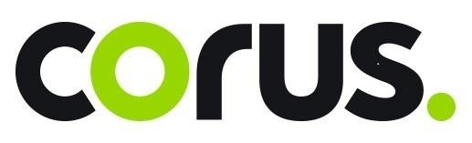 Corus Entertainment (CNW Group/Bell Media)