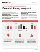 Study Highlights Connections Between Money Missteps and Financial Literacy
