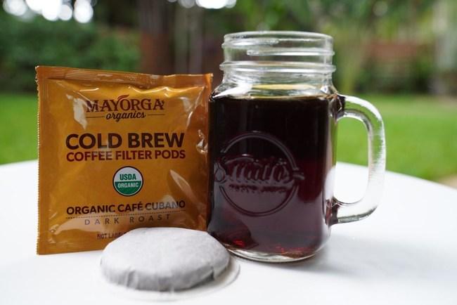 Mayorga Organics Opens Organic Specialty Coffee Factory In Miami