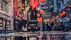 CRU: China's First Ever Negative Quarterly GDP Growth