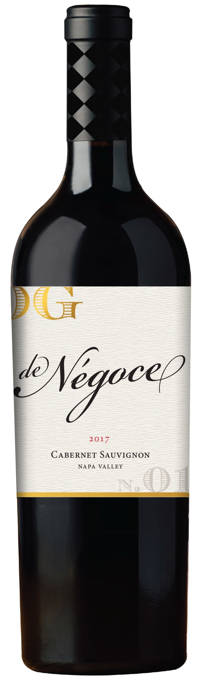 The new de Negoce package