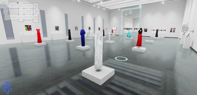Fashion Icon Gallery