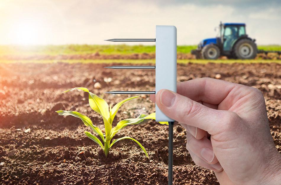Onset Announces New Wireless HOBOnet® Sensors for Advanced Soil Moisture  Measurements