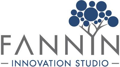 Fannin Innovation Studio Logo (PRNewsfoto/Fannin Innovation Studio)