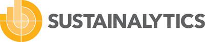 Sustainalytics Logo (PRNewsfoto/Morningstar, Inc.)