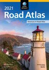 Dreaming of Travel and Road Trips to Come? Rand McNally Releases a New Edition of the Iconic Road Atlas