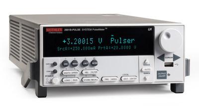 2601B-Pulse 3QV RF