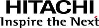 Hitachi Vantara Logo (PRNewsfoto/Hitachi Vantara)