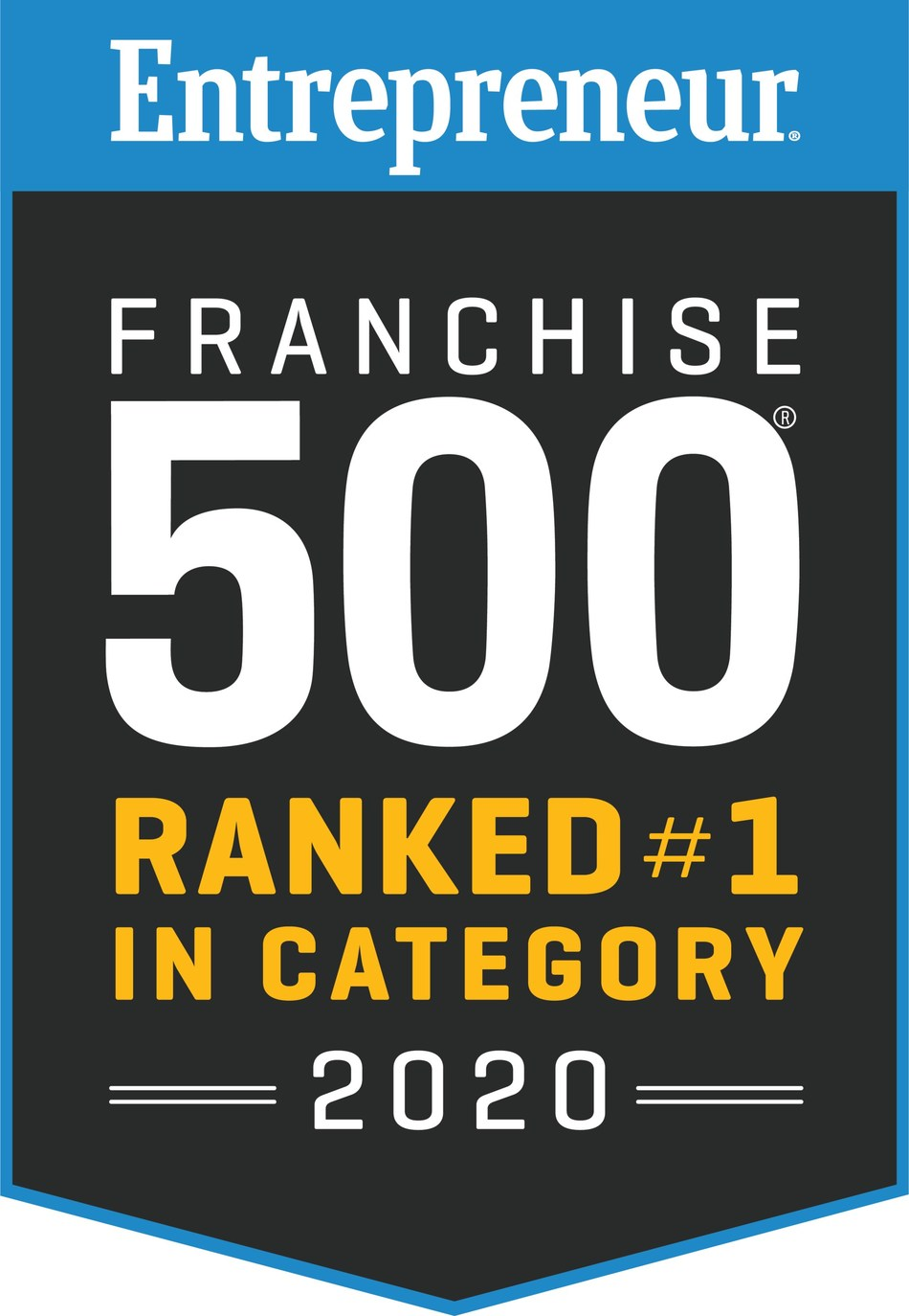 LINE-X, the leading manufacturer of high-performance protective coatings and industry-leading automotive and lifestyle accessories, was named the #1 Miscellaneous Auto Products and Services category for a record 11th consecutive year as part of Entrepreneur Magazine's 41st annual Franchise 500® rankings. LINE-X's consistent growth, exceptional customer support, brand strength and low franchise fees also helped secure a ranking of #327 on the magazine's prestigious Franchise 500 list.