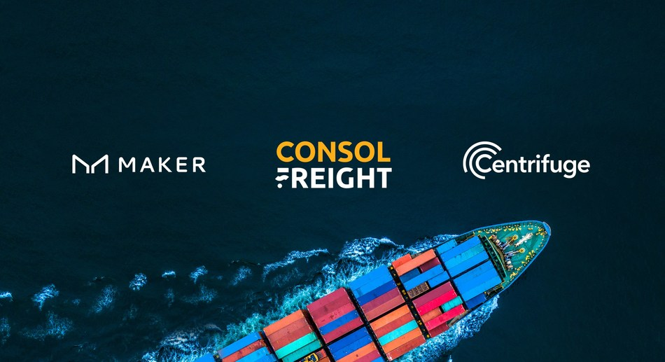 ConsolFreight announced a revolutionary pilot powered by technology developed by Centrifuge, that will endow the logistics industry with the possibility of accessing liquidity through collateralized assets as an initial step to transform digital economies